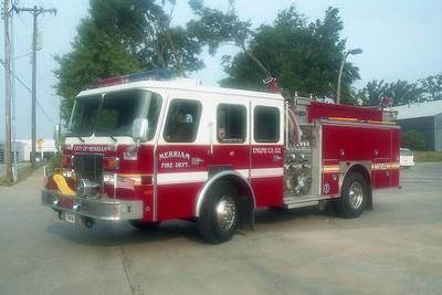 Merriam KS Engine 621