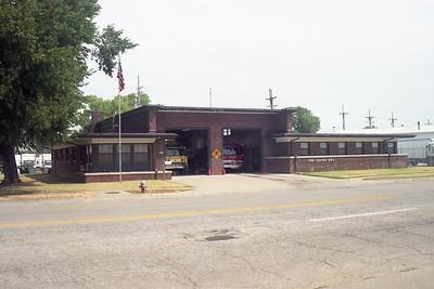 Kansas City KS Station 3