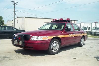Kansas City KS Asst Chief 32