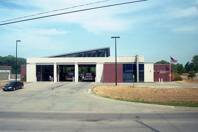 Kansas City KS Station 10a