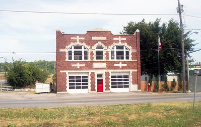 Kansas City KS Station 10
