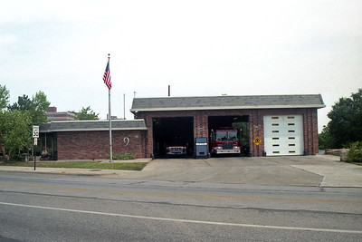 Kansas City KS Station 9