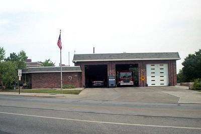 Kansas City KS Station 9