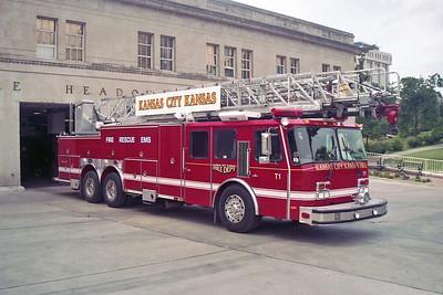 Kansas City KS Ladder 1