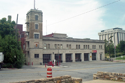Kansas City KS Station 1