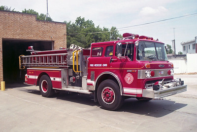 Kansas City KS Pumper 4