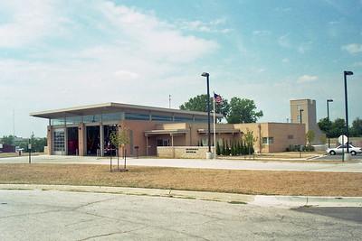 Kansas City KS Station 6