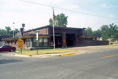 Kansas City KS Station 7
