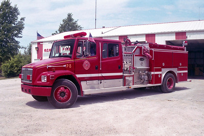 Kansas City KS Pumper 8