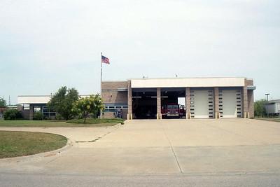 Kansas City KS Station 15