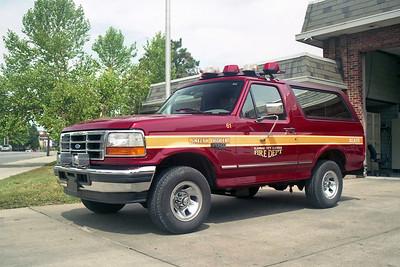 Kansas City KS Car 61