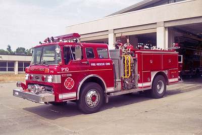 Kansas City KS Pumper 10