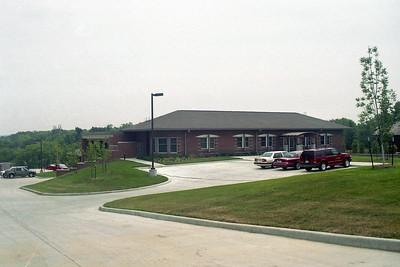 Leawood KS Station 33