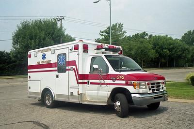Leawood KS Medic 342