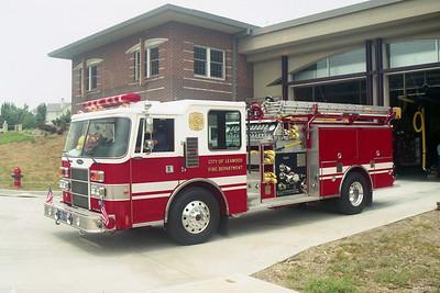 Leawood KS Engine 332