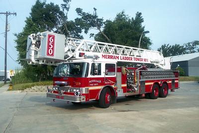 Merriam KS Truck 61