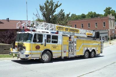 De Soto MO Ladder 5712