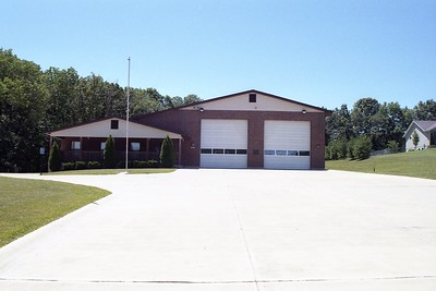 Cedar Hill FPD MO Station 3