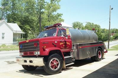 De Soto Rural FPD MO Tanker 5813
