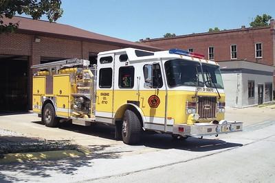 De Soto MO Engine 5110