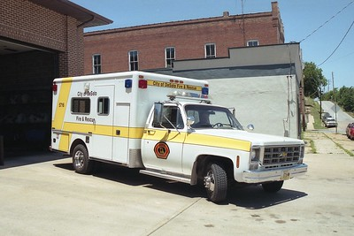 De Soto MO Rescue 5716