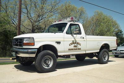 Cedar Hill FPD MO Utility 7719 (97)