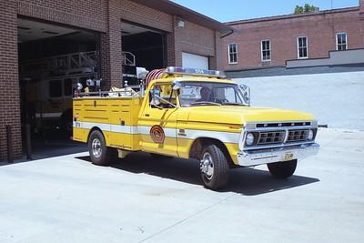 De Soto MO Engine 5714