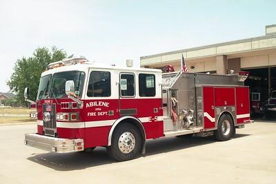 Abilene TX Engine 5