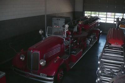 Abilene TX Antique Truck