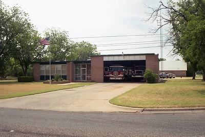 Abilene TX Station 4