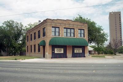 Abilene TX Station 2