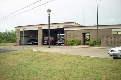 Abilene TX Station 8