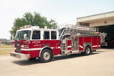Abilene TX Truck 5