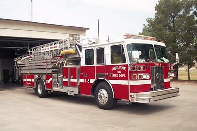 Abilene TX Truck 6