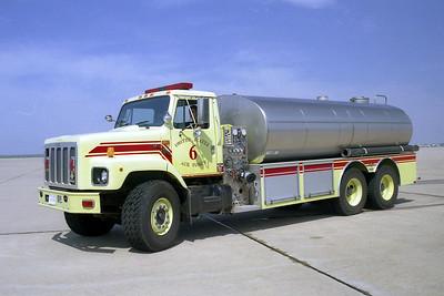 Dyess AFB TX Tanker 6