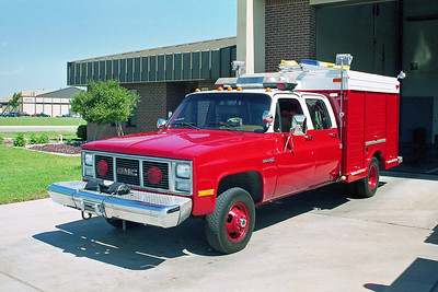 Goodfellow AFB TX Rescue 5