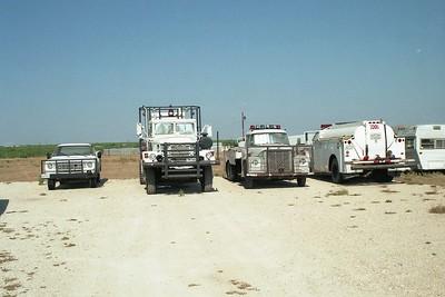 Pecan Creek TX Group