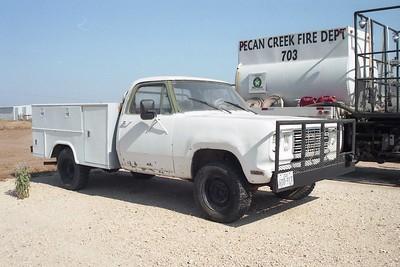 Pecan Creek TX Rescue 704