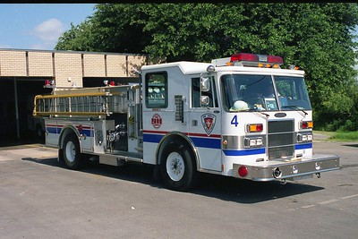 San Angelo TX Engine 4A