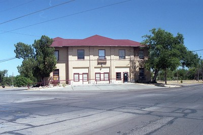 San Angelo TX Station 1
