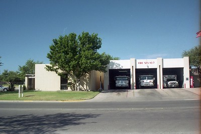 San Angelo TX Station 7