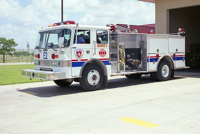 San Angelo TX Engine 2
