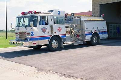 San Angelo TX Engine 3