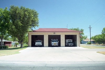 San Angelo TX Station 5