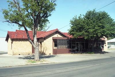 San Angelo TX Former Station C