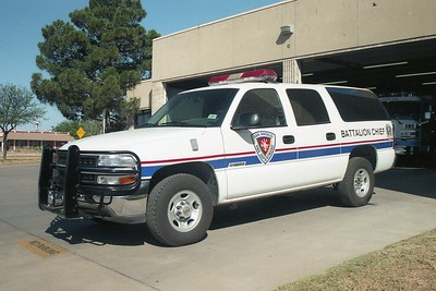 San Angelo TX Shift CommanderA