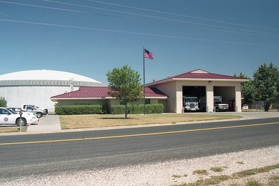 San Angelo TX Station 2