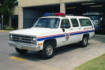 San Angelo TX Shift Commander