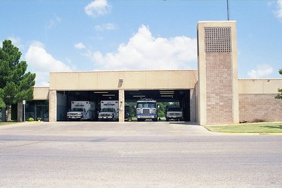San Angelo TX Station 1A