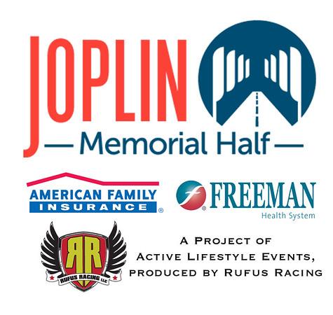 JOPLIN MEMORIAL HALF 2015